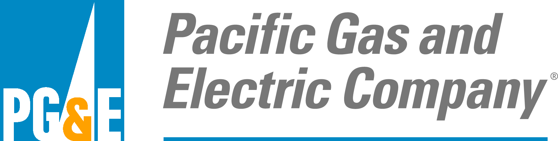 Pacific Gas and Electric Company PG&E