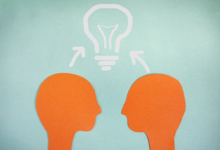 The Power of the Co-Creative Approach to Transformational Change