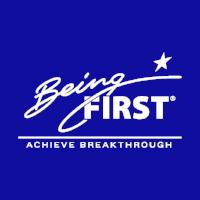 Being First - Achieve Breakthrough