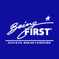 Being First - Helping visionary leaders achieve breakthrough.