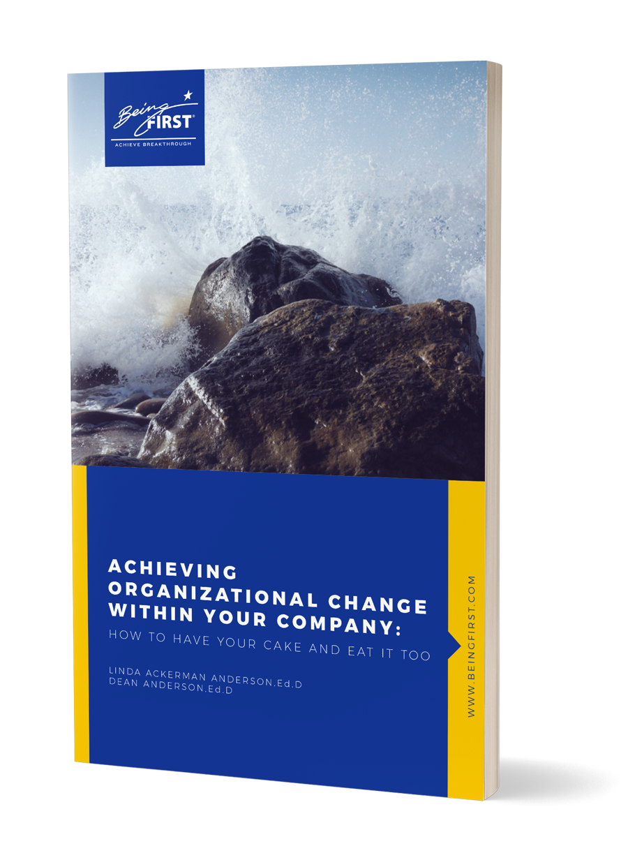 Achieving Successful Organizational Change Within Your Company